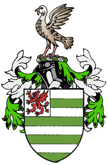 Wiltshire Coat of Arms